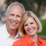 Dennis and Mary Lou Green head shot